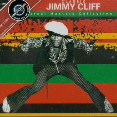 JIMMY CLIFF - Classic Jimmy Cliff - CD