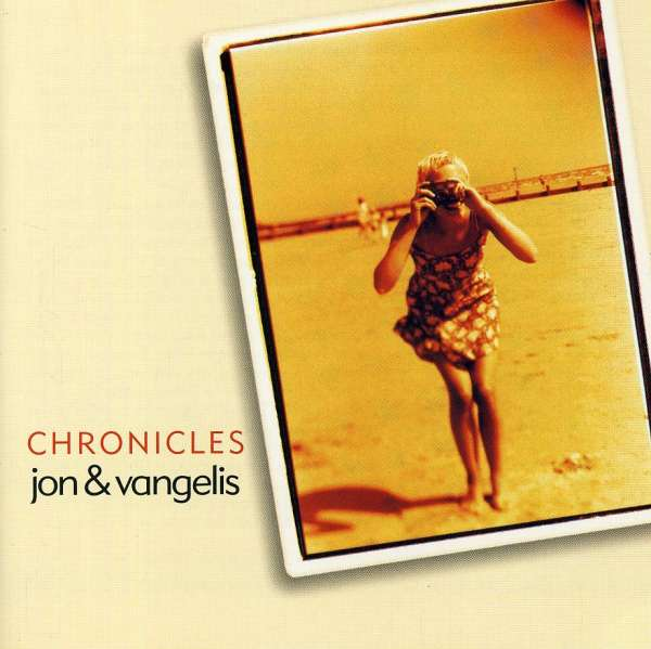 Chronicles - JON & VANGELIS