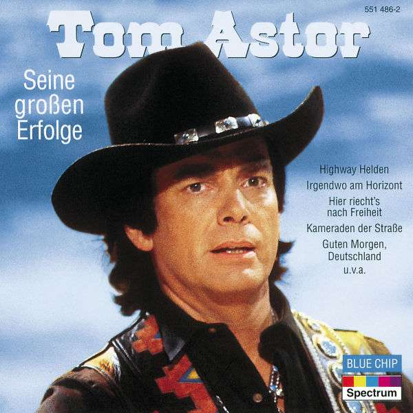 Tom Astor Net Worth