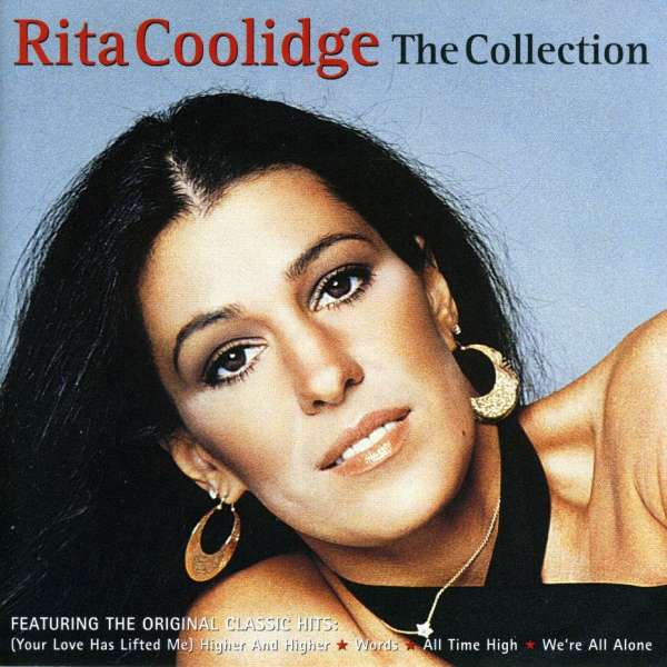 Rita Coolidge  The Collection auf CDRita Coolidge