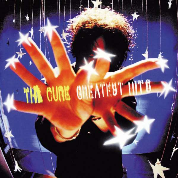 CURE, THE - Greatest Hits - CD