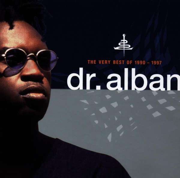DR. ALBAN - The Very Best Of 1990 - 1997 - CD