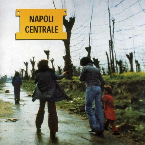 NAPOLI CENTRALE - Napoli Centrale - CD
