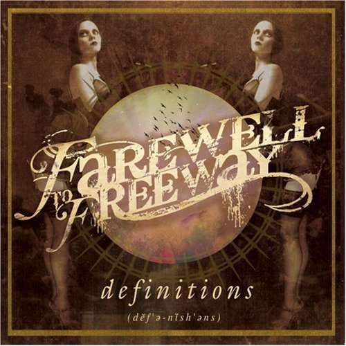 FAREWELL TO FREEWAY - Definitions - CD