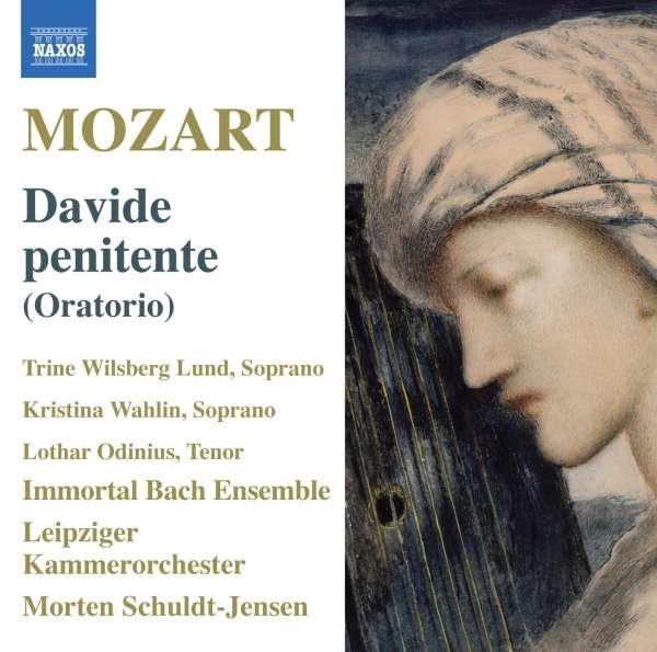 Mozart - Mozart : Grande messe en ut mineur - Page 4 0747313023172