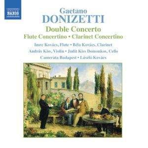 Gaetano Donizetti (1797 1848) 0747313249220