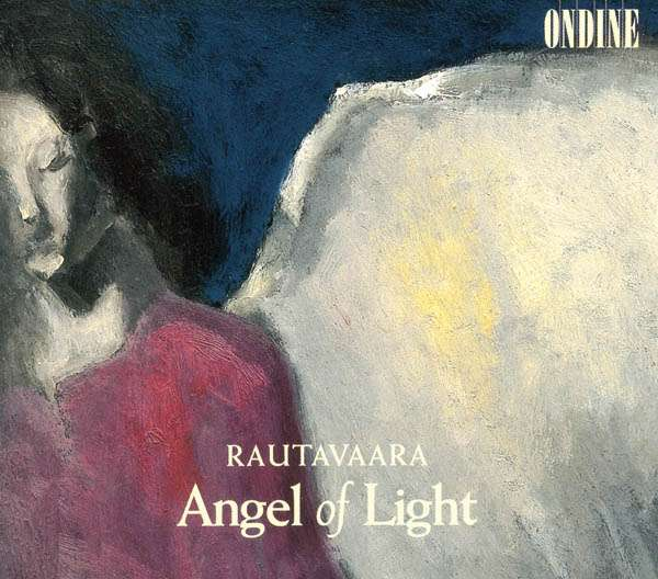 RAUTAVAARA - Angel Of Light - CD