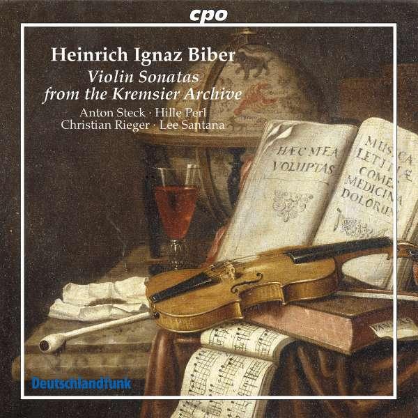 Heinrich Ignaz Franz Biber - Page 2 0761203712427
