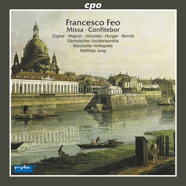 Francesco FEO (1691 -1761) 0761203733323