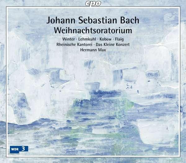 bach - Bach : Oratorio de Noël - Page 5 0761203745920