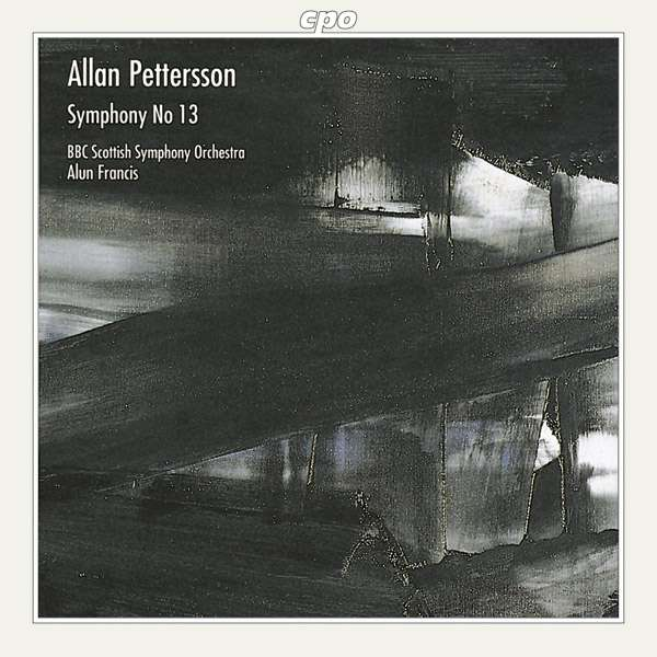 Allan Pettersson 0761203922420
