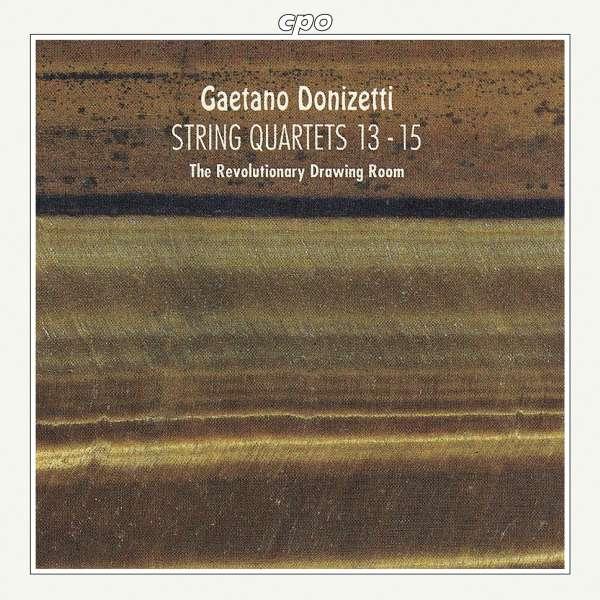 Gaetano Donizetti (1797 1848) 0761203928026
