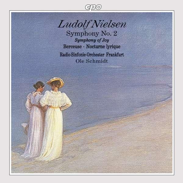 Ludolf Nielsen: Symphonie Nr. 2 op. 19