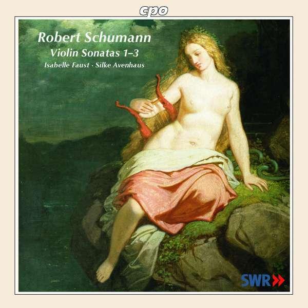 Robert Schumann - Page 2 0761203959723