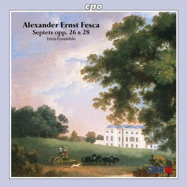 Alexander Ernst Fesca 0761203961726