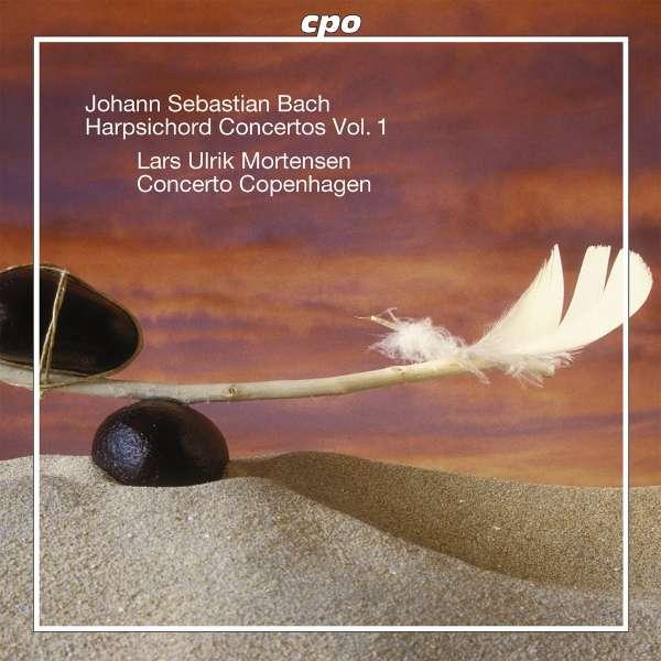bach - Bach : les concertos pour clavier 0761203998920