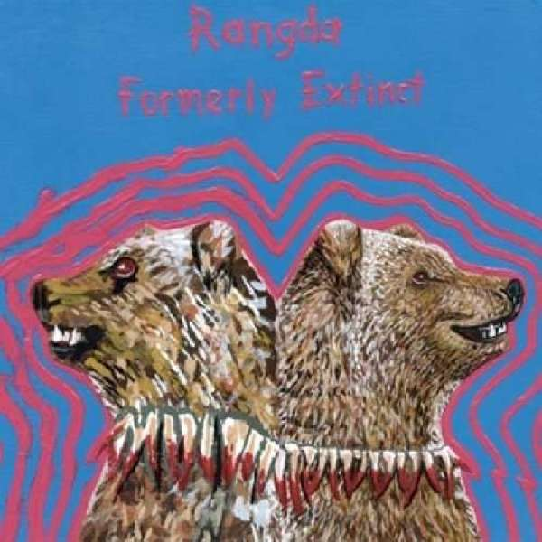 RANGDA - Formerly Extinct - LP