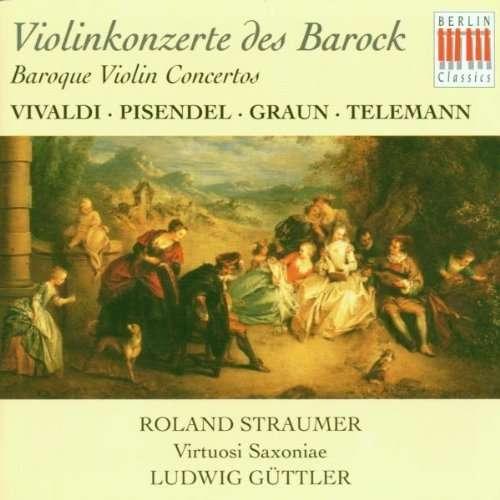 Antonio Lucio Vivaldi (1678-1741) 0782124905620