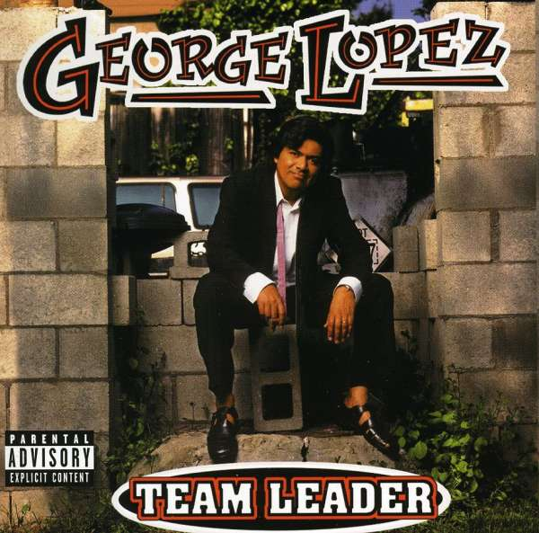 GEORGE LOPEZ - Team Leader - CD