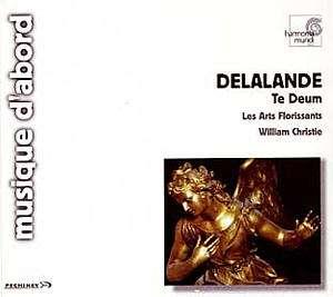 Michel Richard Delalande - Page 3 0794881626922
