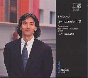 Anton Bruckner: Symphonie Nr. 3