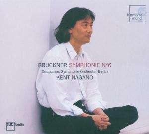 Anton Bruckner: Symphonie Nr. 6