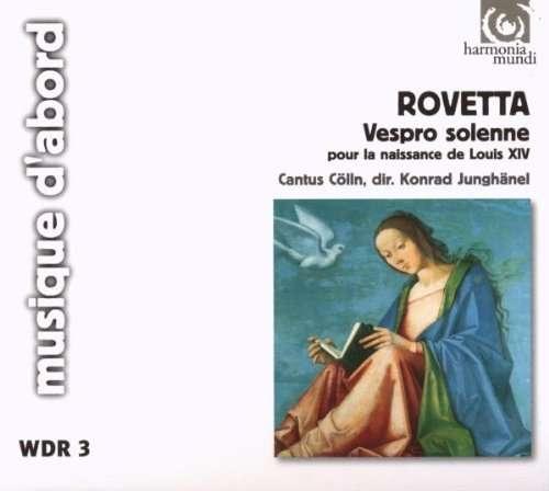 Giovanni ROVETTA (1595 ou 1596 - 1668) 0794881867523
