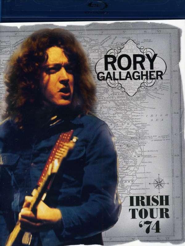 Rory Gallagher Irish Tour Wikipedia
