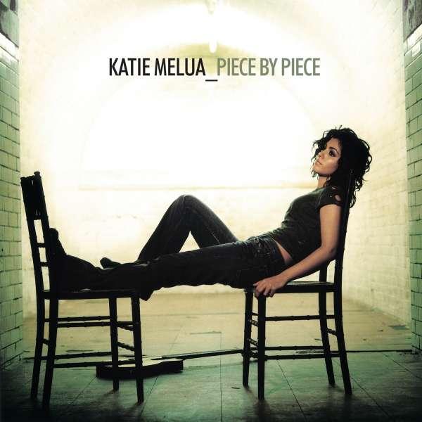 KATIE MELUA - Piece By Piece - CD