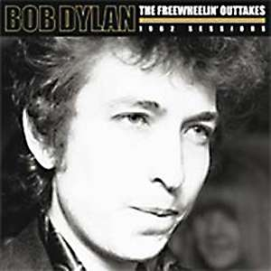 BOB DYLAN - The Freewheelin' Outtakes 1962 Sessions - 33T x 2
