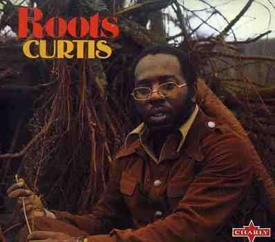 CURTIS MAYFIELD - Roots - CD
