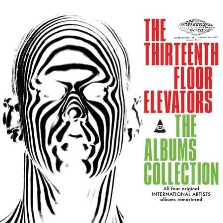 13th Floor Elevators The Album Collection Box Set 4