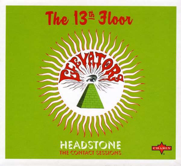13th floor elevators headstone the contact sessions cd for 13th floor address