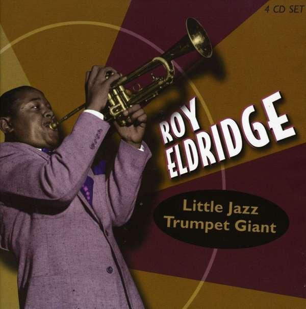 Roy Eldridge 4 - Montreux '77
