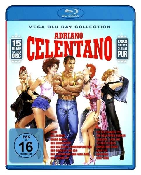 Adriano Celentano Filme Deutsch