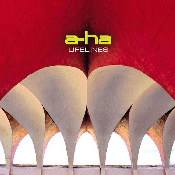 A-HA - Lifelines - CD