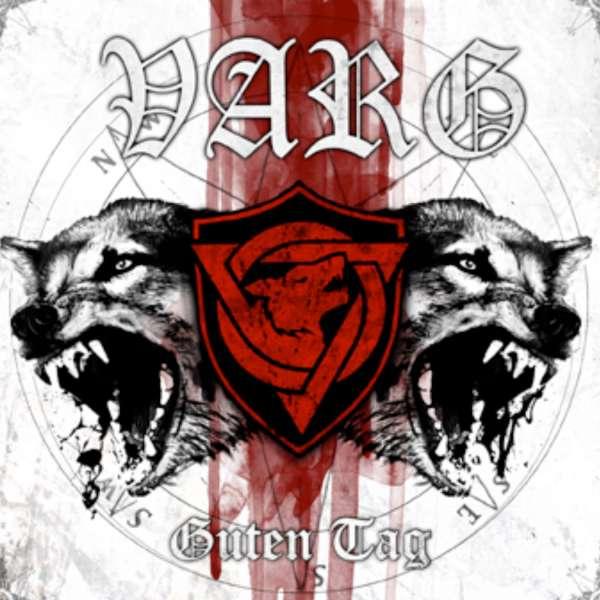 VARG - Guten Tag - CD