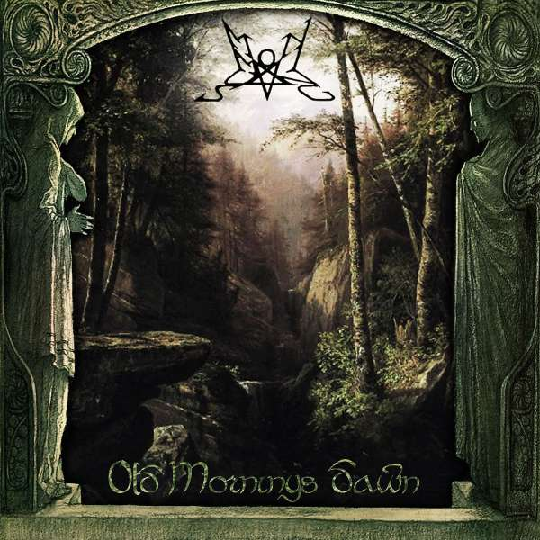 SUMMONING - Old Mornings Dawn - CD
