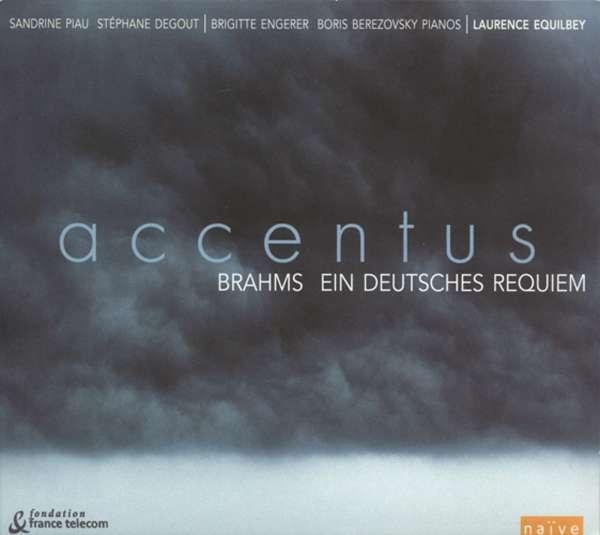 Un requiem allemand ( Brahms ) - Page 2 0822186049563