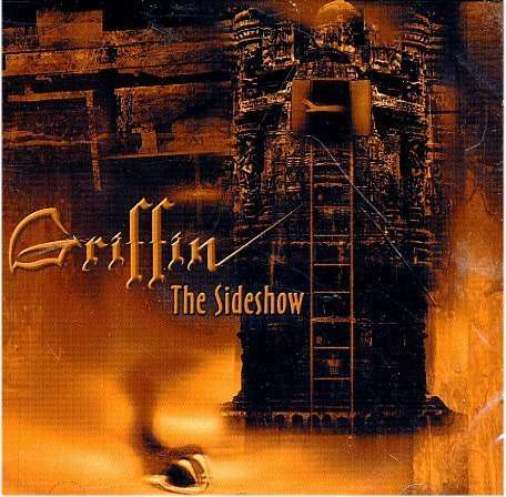 GRIFFIN - The Sideshow - CD