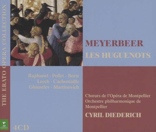 Les Huguenots - Page 2 0825646621255