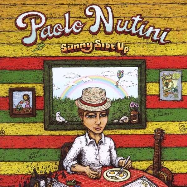 Paolo Nutini Sunny Side Up Cd Jpc