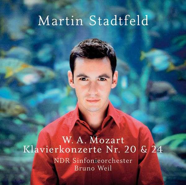 Martin STADTFELD ...né en 1980 0828767229829