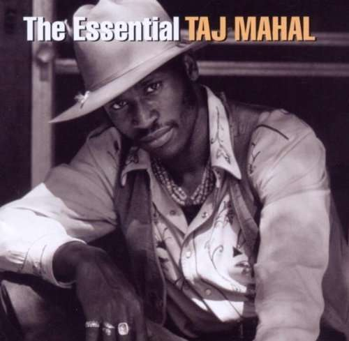 TAJ MAHAL - The Essential Taj Mahal - CD x 2