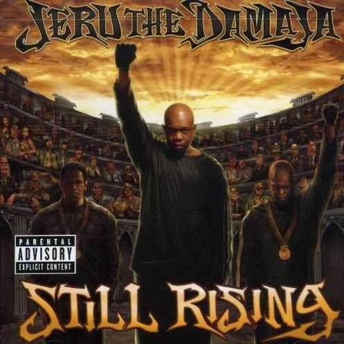 Jeru The Damaja – Still Rising (CD) (2007) (FLAC + 320 kbps)