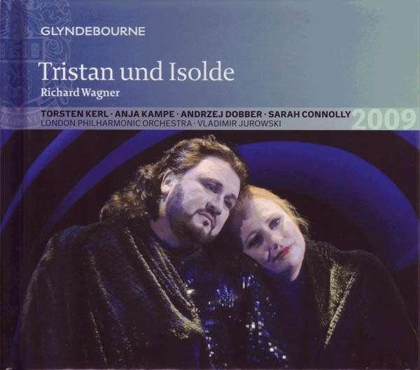 Wagner - Tristan et Isolde (3) 0878280000191