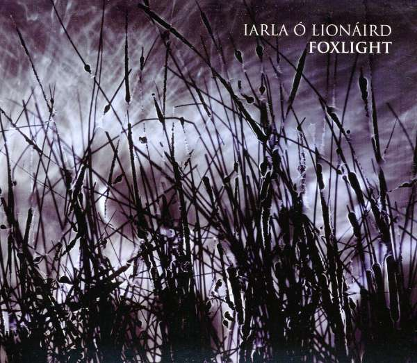 IARLA Ó LIONÁIRD - Foxlight - CD