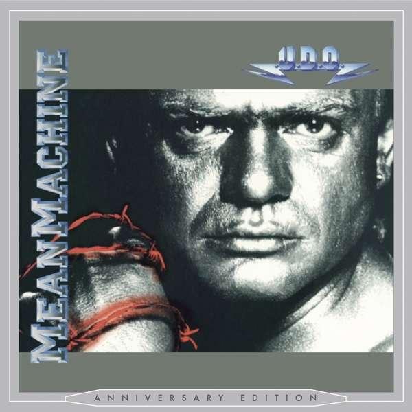 U.D.O. - Mean Machine - 33T