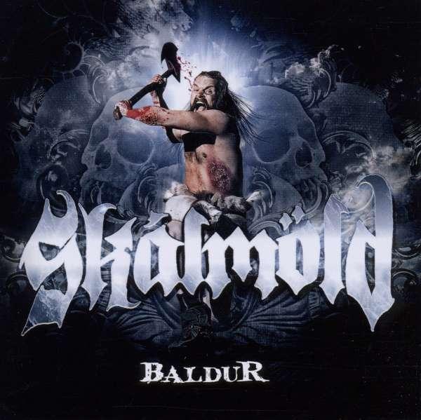 SKÁLMÖLD - Baldur - CD