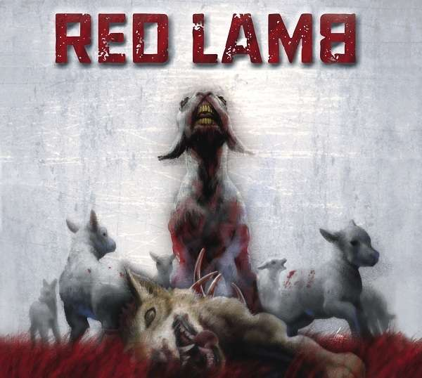 RED LAMB - Red Lamb - CD